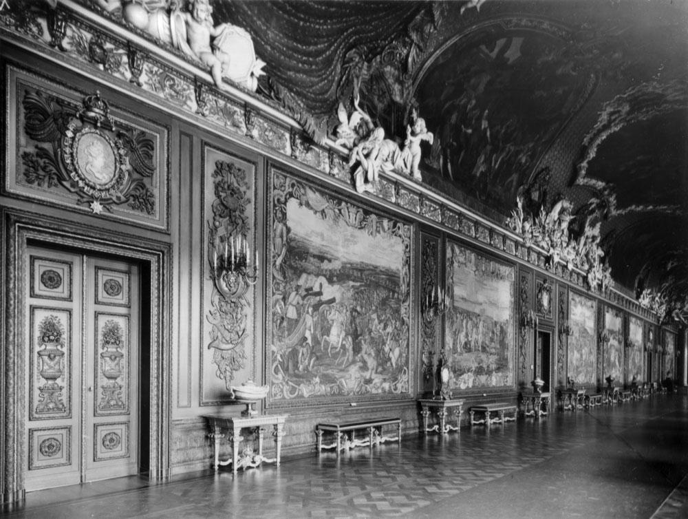 Die Bildergalerie