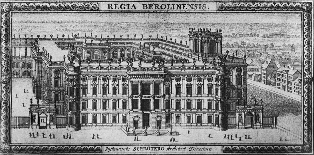 Regia Berolinensis