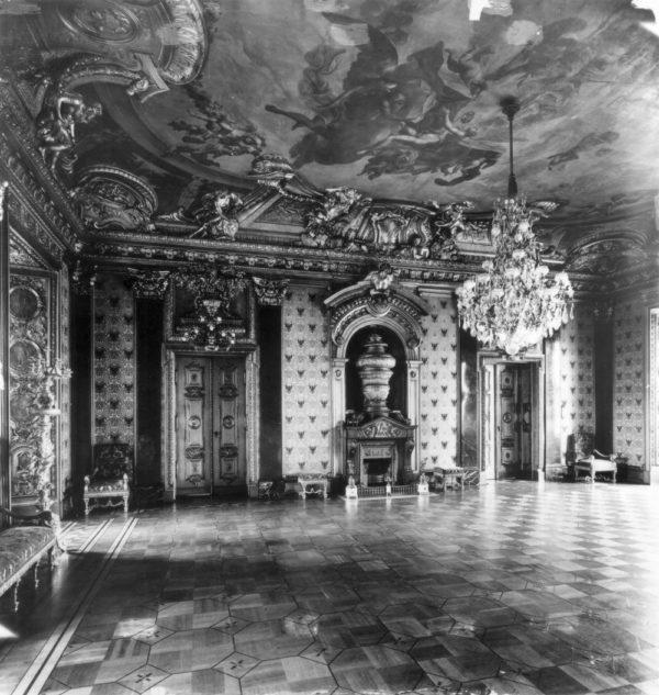 Die Brandenburgische Kammer