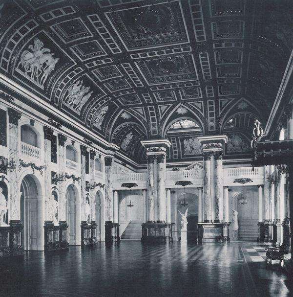 Der Weiße Saal