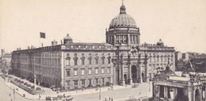 Königliches Schloss und Denkmal Kaiser Wilhelm des Großen