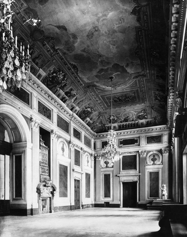Der Schweizersaal
